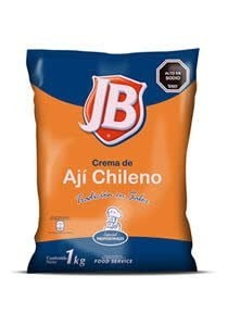 Aji Chileno JB 1KG -