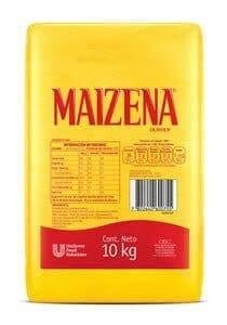 Almidon de Maiz Maizena 10KG -