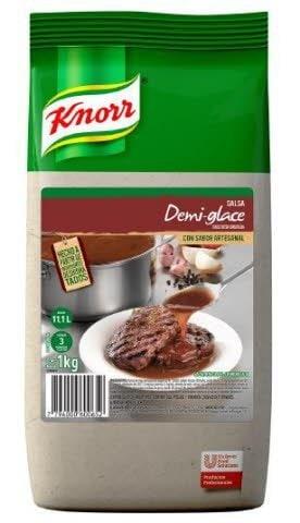 Salsa Demiglace Knorr 1 KG -
